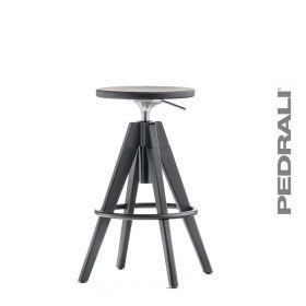 Pedrali kruk Arki-Stool ARKW6