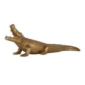 Crocodile Big Gold