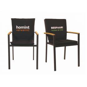 Sit & Heat kussen Luxe