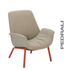 Pedrali fauteuil Ila 2023
