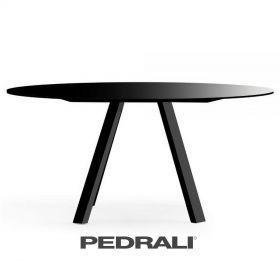 Pedrali tafel Arki