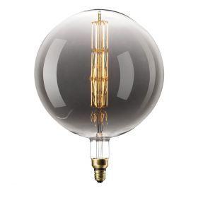 Calex LED XXL Manhattan Titanium lamp