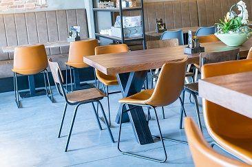 Horeca stoelen