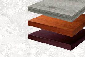 Verbazingwekkend Horeca tafelbladen nodig? | Krasbestendig & stijlvol | Homint WP-53