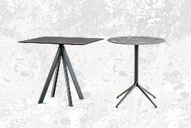 Horeca tafels