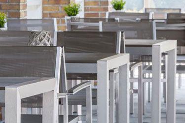 Horeca terrastafels