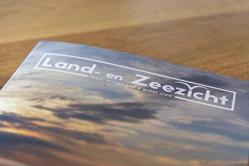 Land- en Zeezicht