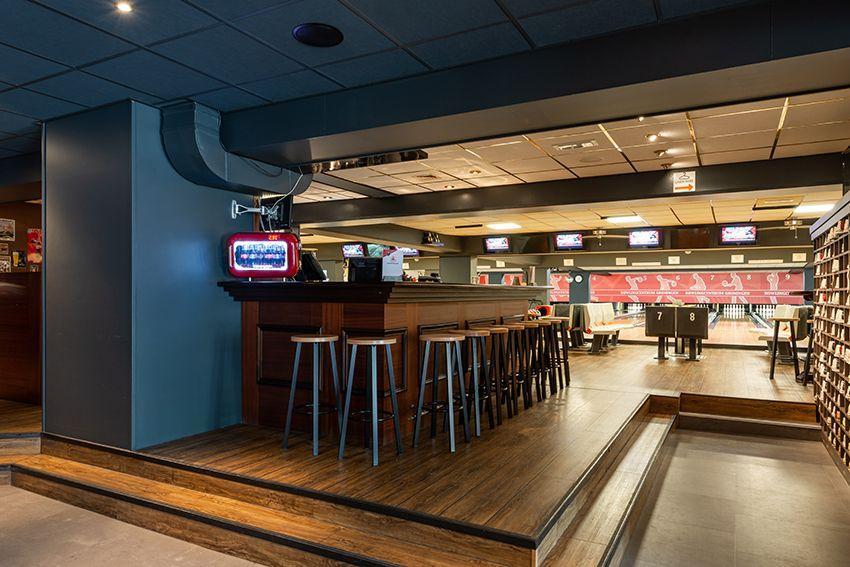 Bowling Centrum Groningen