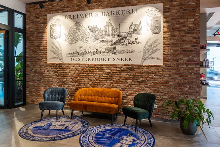 Bakkerij Breimer