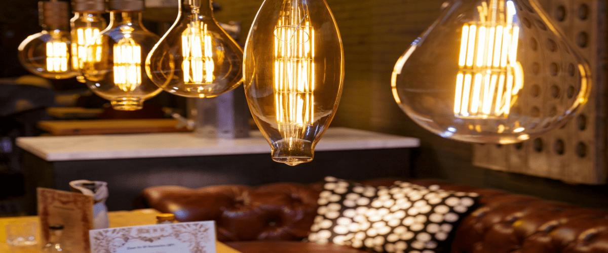 Lichtplan: zet uw onderneming in de spotlights